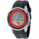 Kansas City Chiefs GameTime NFL Schedule Watch w/ Anthem and Alarm
