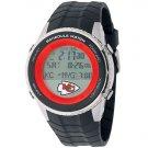 Kansas City Chiefs GameTime NFL Schedule Watch w/ Anthem and Alarm