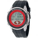 San Francisco 49ers GameTime NFL Schedule Watch w/ Anthem and Alarm