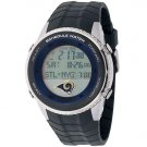 St. Louis Rams GameTime NFL Schedule Watch w/ Anthem and Alarm