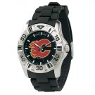 Calgary Flames Game Time MVP Series Sports Watch