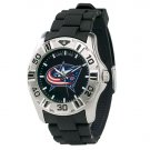 Columbus Blue Jackets Game Time MVP Series Sports Watch