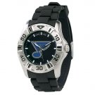 St. Louis Blues Game Time MVP Series Sports Watch