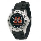 Cincinnati Bengals Game Time MVP Series Sports Watch
