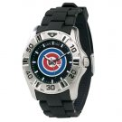 Chicago Cubs Game Time MVP Series Sports Watch