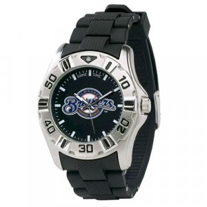 Milwaukee Brewers Game Time MVP Series Sports Watch