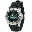 Minnesota Timberwolves Game Time MVP Series Sports Watch