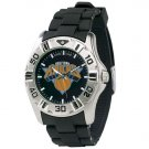 New York Knicks Game Time MVP Series Sports Watch