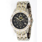 Chicago Bears GameTime Legend Diamond and Steel Watch GIFT