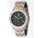 Arizona Diamondbacks GameTime Legend Diamond and Steel Watch GIFT