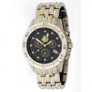 Cleveland Indians GameTime Legend Diamond and Steel Watch GIFT