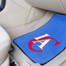 Los Angeles Clippers Carpet Car Mats Set