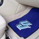 Utah Jazz Carpet Car Mats Set