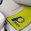 Indiana Pacers Carpet Car Mats Set
