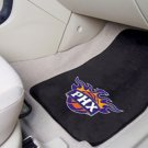 Phoenix Suns Carpet Car Mats Set