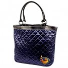 Atlanta Thrashers Littlearth Quilted Tote Bag Purse
