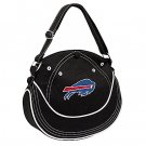 Buffalo Bills Littlearth CAPtivate Small Hobo Bag Purse
