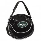 NY New York Jets Littlearth CAPtivate Small Hobo Bag Purse
