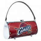 Cleveland Cavaliers Littlearth Fender License Plate Purse Bag Gift