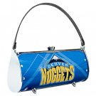 Denver Nuggets Littlearth Fender License Plate Purse Bag Gift