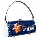 Golden State Warriors Littlearth Fender License Plate Purse Bag Gift