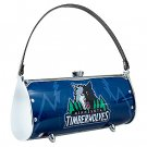 Minnesota Timberwolves Littlearth Fender License Plate Purse Bag Gift
