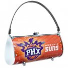 Phoenix Suns Littlearth Fender License Plate Purse Bag Gift