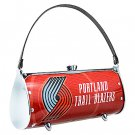 Portland Trail Blazers Littlearth Fender License Plate Purse Bag Gift