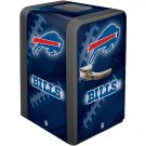 Buffalo Bills Portable Party Fridge Refrigerator or Warmer