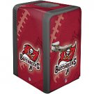 Tampa Bay Buccaneers Portable Party Fridge Refrigerator or Warmer