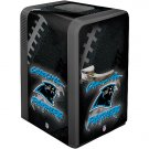 Carolina Panthers Portable Party Fridge Refrigerator or Warmer