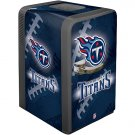 Tennessee Titans Portable Party Fridge Refrigerator or Warmer