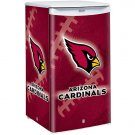 Arizona Cardinals Counter Top Fridge Compact Refrigerator