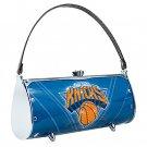 New York Knicks Littlearth Fender Flair Purse Bag Swarovski Crystals