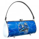 Orlando Magic Littlearth Fender Flair Purse Bag Swarovski Crystals