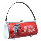 Portland Trail Blazers Littlearth Fender Flair Purse Bag Swarovski Crystals
