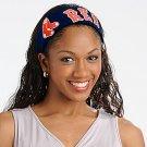 Boston Red Sox FanBand Baseball Jersey Headband