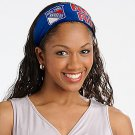 New York Rangers FanBand Hockey Jersey Headband Cute