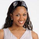 Tampa Bay Lightning Littlearth FanBand Hockey Jersey Headband Cute