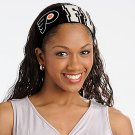 Philadelphia Flyers FanBand Hockey Jersey Headband Cute