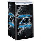 Carolina Panthers Counter Top Fridge Compact Refrigerator
