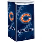 Chicago Bears Counter Top Fridge Compact Refrigerator