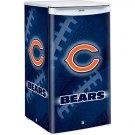 Chicago Bears Counter Top Fridge Compact Refrigerator