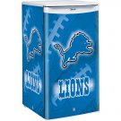 Detroit Lions Counter Top Fridge Compact Refrigerator