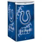 Indianapolis Colts Counter Top Fridge Compact Refrigerator