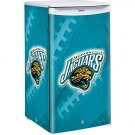 Jacksonville Jaguars Counter Top Fridge Compact Refrigerator