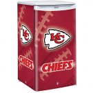 Kansas City Chiefs Counter Top Fridge Compact Refrigerator