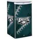 Philadelphia Eagles Counter Top Fridge Compact Refrigerator