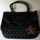 Houston Astros Littlearth Quilted Tote Bag Purse