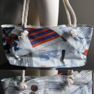 University of Florida Gators Newspaper Hobo Purse Bag